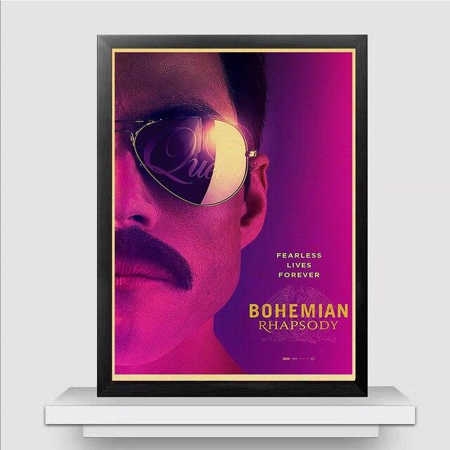 Bohemian Rhapsody Queen Prints 6