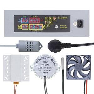 Инкубатор для яиц, контроллер, термостат, гигростат, сделай сам, принадлежности для инкубаторов, для инкубаторов, куриный гусь