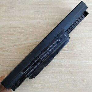 Image 2 - HSW 9 celdas batería de portátil para Asus K53S K53 K53E K43E K53 K53T K43S X43E X43S X43E K43T K43U A53E A53S K53S batería