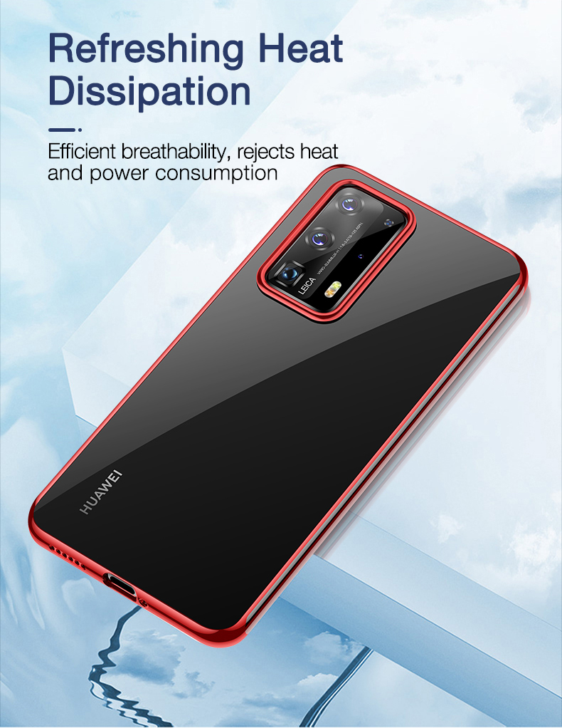 plating case for huawei p40 pro (11)