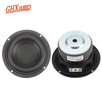 4 inch 40W Woofer Cotton Paper BASS 1