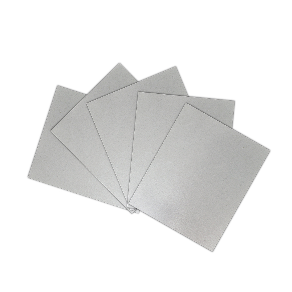 5pcs Mica Plates Sheets Thick Microwave Oven Toaster Mica Plates Sheets for Midea Universal Home Appliances Parts 150 x 120mm