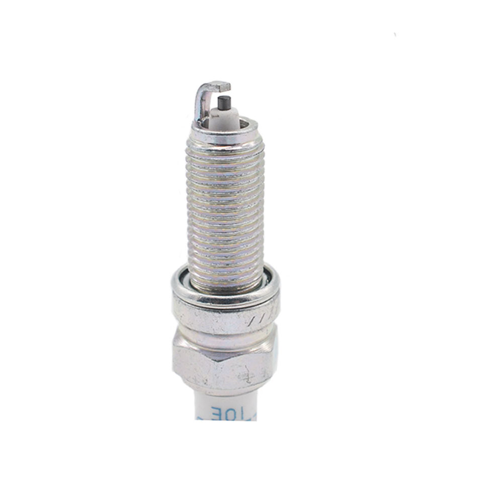 4pcs New Spark Plug for Hyundai ix20 i30 Elantra Kia 18855-10060 LZKR6B-10E