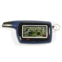 Logicar 2 fernbedienung, kompatibel mit logicar 1 / 2 Scher Khan zwei weg auto alarm system
