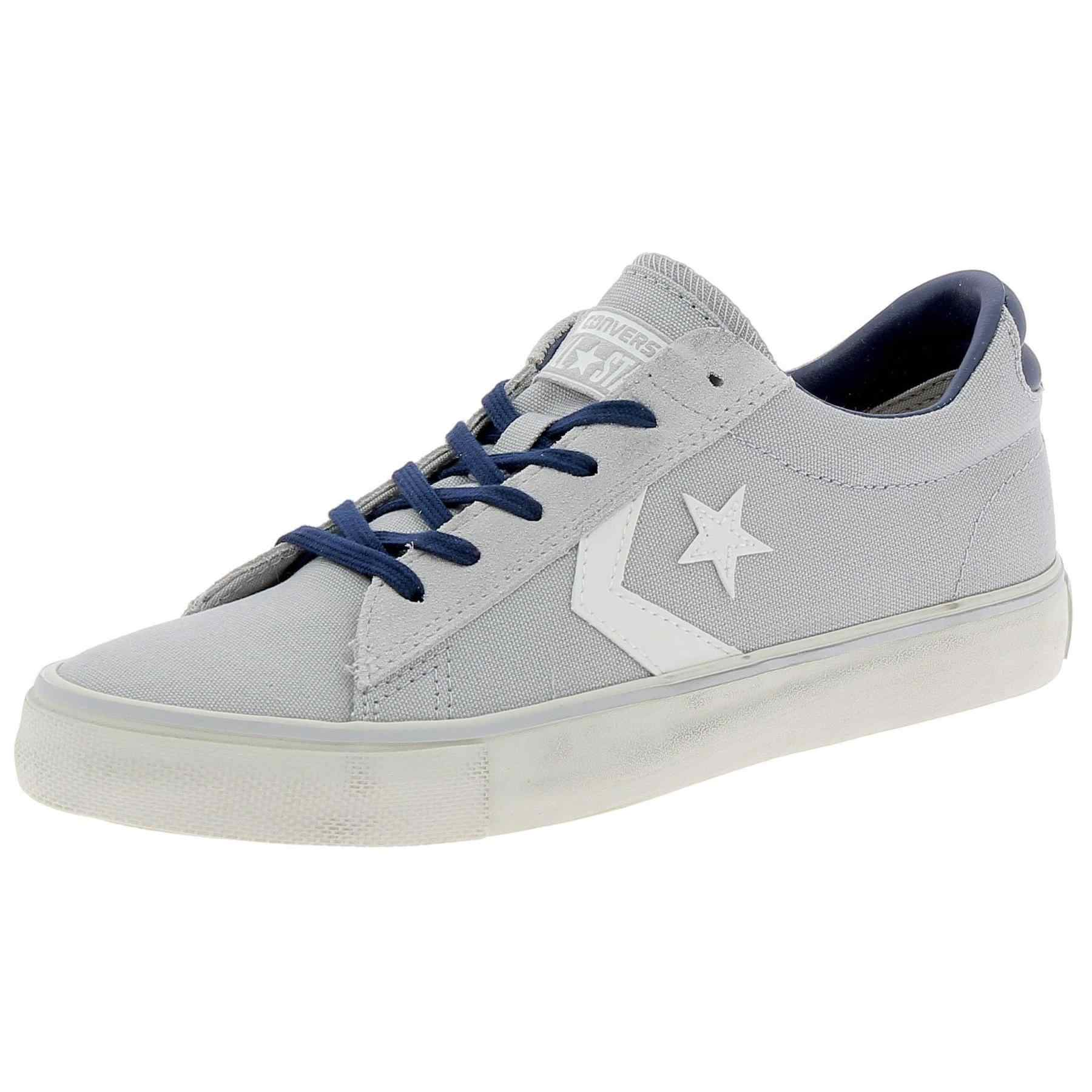 Pro Leather Vulc Distressed Ox Sports