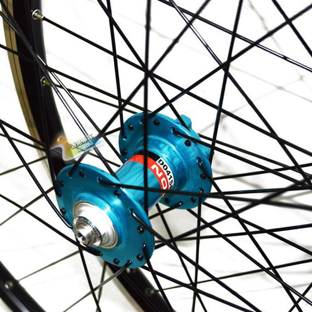 EMS 26'' Novatec Hubs DH19 V Brake Rim MTB Mountain Bikes Bicycles Wheelset Wheels Parts Free shipping Rim Rims