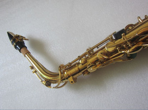 Image 3 - High quality yas82Z yas875 yas62 Model Professional Alto Saxophone E flat Electrophoresis Gold Musical Instruments and Hard box