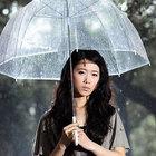 Wedding Umbrellas Tr...