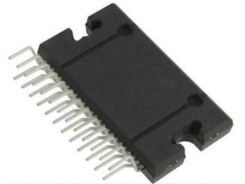 1pcs/lot TDA7854 amplifier chip TDA7850 47W x 4 generations ZIP-25 In Stock - discount item  8% OFF Active Components