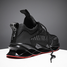 Trend Blade Warrior Sports Shoes Shock Absorption Cushioning