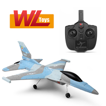 Wltoys XK A290 RC Plane Remote Radio Control Model Aircraft 3CH 452mm 3D/6G System Airplane EPP Drone Wingspan Toys for Children