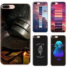 Silicone Shell Cover Art Customization For Apple iPhone 4 4S 5 5C 5S SE 6 6S 7 8 11 Plus Pro X XS Max XR(China)