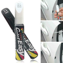 Diy carro limpar scratch removedor touch up canetas reparação de pintura automática caneta escova hy1 preenchimento caneta pintura