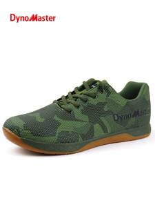 Dynomaster Sneaker Strength-Shoes Cross-Training-Sneaker Powerlifting Fitness Gym Comfortable