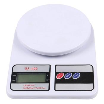 SF400 кухонные весы, цифровые пищевые весы, высокоточные кухонные электронные весы, 10 кг