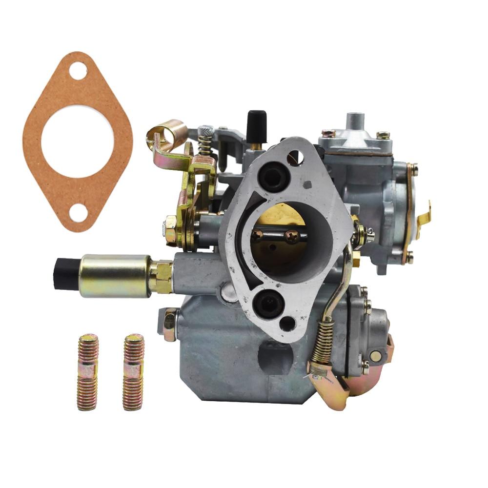 Новый карбюратор для VW BEETLE 30/31 PICT-3 Тип 1 и 2 баг шина GHIA 113129029A