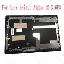 12 حقيقية شاشة الكريستال السائل الجمعية لشركة أيسر SA5 271 التبديل ألفا 12 شاشة تعمل باللمس N16P3