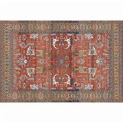 Vintage maroko dywany dla pokoju gościnnego główna sypialnia lampki nocne dywan perski stolik obszar dywaniki Tapete czeski piętro maty w Dywany od Dom i ogród na