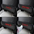 Накладка на заднее сиденье для KIA Ceed Cerato Sportage, защита от ударов, защита от грязи