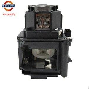 Image 2 - A + qualität und 95% Helligkeit projektor lampe ELPLP63 für EPSON EB G5650W/EB G5750WU/EB G5800/EB G5900/EB G5950/PowerLite 4200W