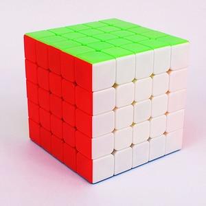 Image 5 - MoYu 2x2x2 3x3x3 4x4x4 5x5x5 magic cube Gift Box meilong 2x2 3x3 4x4 5x5 speed cube puzzle cubo magico