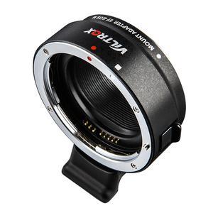 Image 4 - Viltrox EF EOSM eos m EF S m2 m3 m5 m6 m10 m50 m100 카메라에 캐논 eos ef EF M 렌즈 용 전자식 자동 초점 렌즈 어댑터