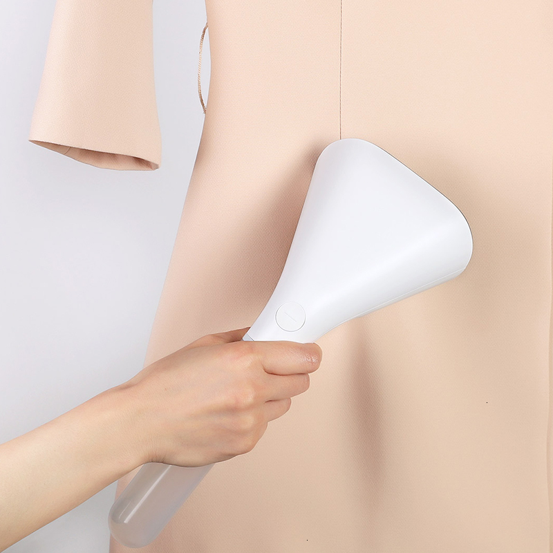 Xiaomi Mijia LEXIU Rosou GS2 Foldable Handheld Garment Steamer Steam Iron Small Clothes Wrinkle Sterilization From Xiaomi Youpin