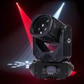 Светодиодный супер-луч 4x25 Вт профессиональный светодиодный светильник для DJ Y Fiesta
