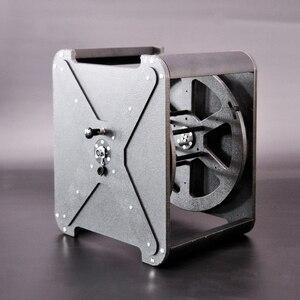 Image 4 - ROVMAKER sıfır yüzdürme kablosu 2 çekirdekli erkek kafa sualtı robot göbek kablosu kablosu su mühür bağlayıcı 2x26AWG