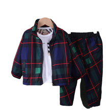 Kids Boy sportswear Clothes Camouflage Baby Suit Camo Top + Pants Sport Children Kids Outwear Baby Gifts for Newborn Boys