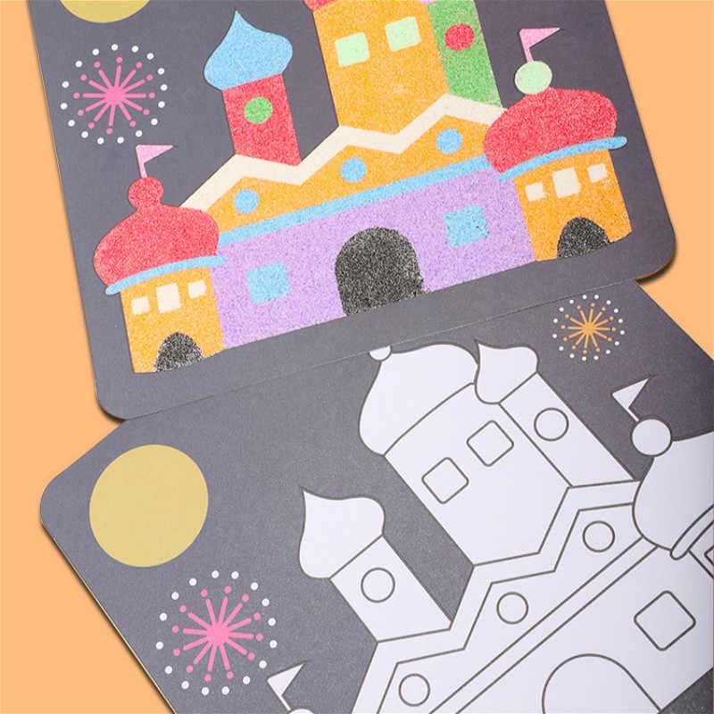 1 stücke Funkelnden Grün Pulver Handwerk Spielzeug Mehrfarben Chenille Vorbauten Rohr Handgemachte Kunst Handwerk Material Kinder Kreativität Handwerk