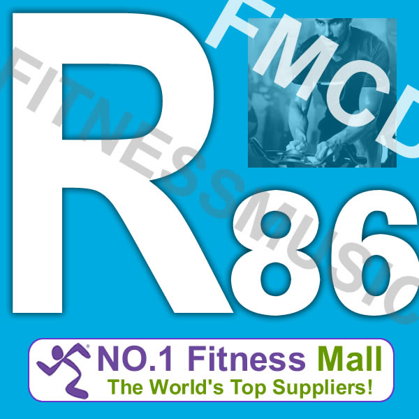 [Pre Sale] Free Shipping FMCD 2020.02 Q1 Course Indoor Bicycle R86 Boxed+ Notes