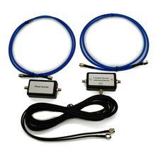 YouLoop Magnetische Antenne Tragbare Passive Magnetische Schleife Antenne für HF und VHF