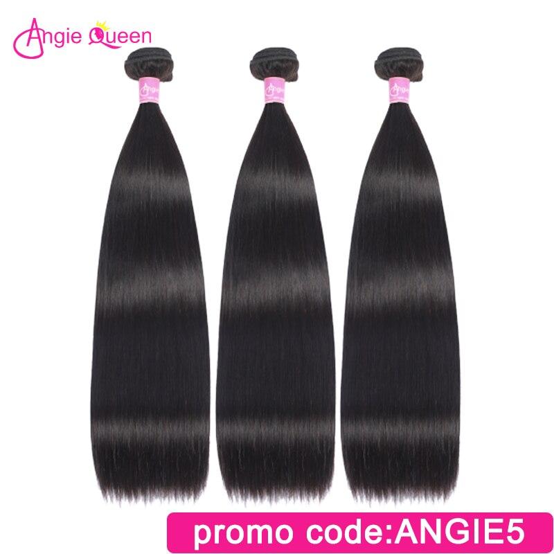 Straight Hair Bundles Malaysian Remy Hair Bundles Weaves 100% Human Hair Bundles Straight Bundles 1/3/4 Bundles Straight 24 26