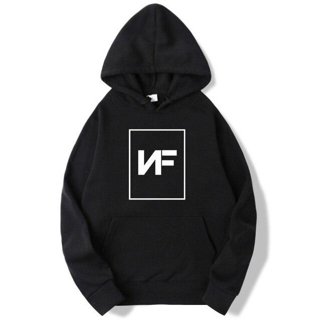 Rapper NF Fashion Hoodie  1