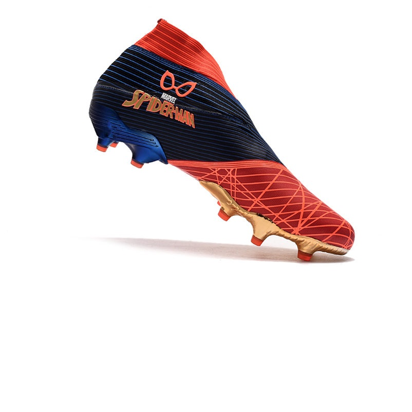 Best Sales 2020 Nemeziz 19+ FG Soccer Boots Mens Top Football Shoes