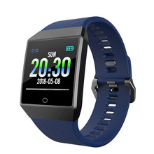Smart Watch Fashion Casual Bracelet Band With Heart rate Monitor Blood Pressure Fitness Tracker Wrisatband Multifunctional