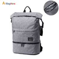 Waterproof Fitness Travel Backpack Men Dry Wet Separation Outdoor Sport Backpack Women Multifunctional Fashion Laptop School Bag