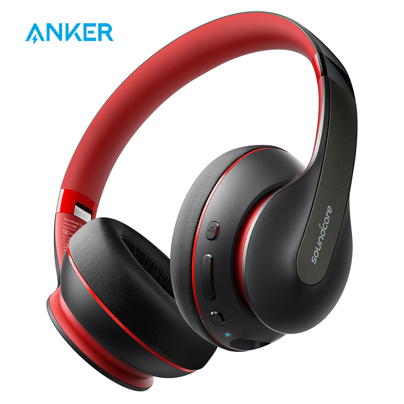 Anker Soundcore Life Q10 Wireless Bluetooth Headphones, Over Ear and Foldable, Hi Res Certified Sound, 60 Hour Playtime|Bluetooth Earphones & Headphones|   - AliExpress