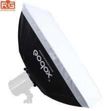 Godox 50x70cm 스튜디오 소프트 박스, 250SDI 300SDI K 150A 용 범용 98MM 마운트 포함