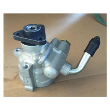 FOR 1PCS New Power Steering Pump ASSY For Chevrole 26049750