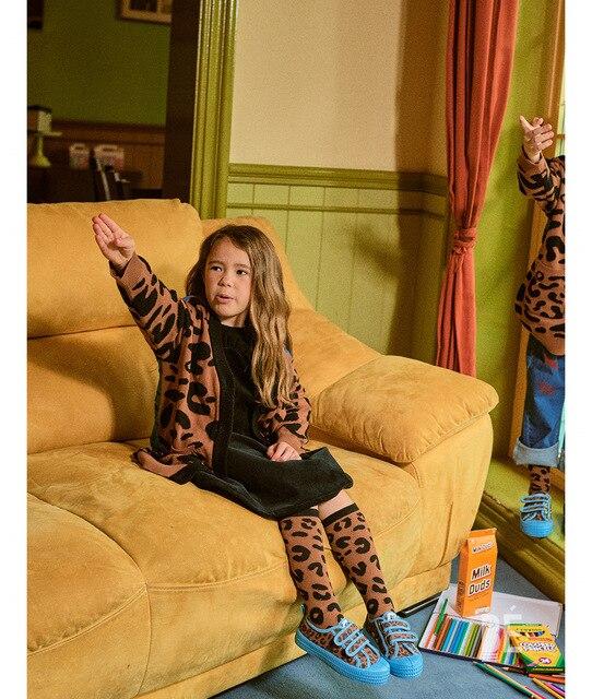 New Arrivals Infant Knee High Socks Baby Floor Sock Kids Frilly Socks Korean Japan Style Tube Girls Socks BEBEBE Design Newborn 5