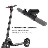 Montaje de empuñadura para manillar de patinete, para Segway Ninebot Kick ES1 ES2 ES3