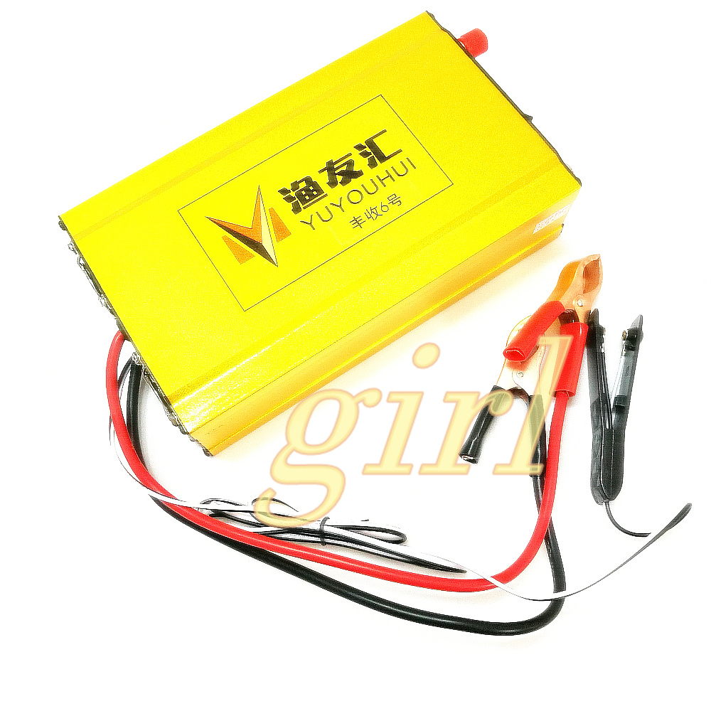 IGBT Fenghua No.6 Inverter Frequency Power Converter Electronic Booster Head