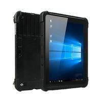 UNIWA WinPad W106 10 1 Zoll 2in 1 Smartphone Tablet PC IP65 Wasserdicht WCDMA handy Windows 10 Handy 10000mAh 2G + 32G