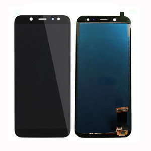 """Image 4 - 5.6"""" For Samsung Galaxy A6 2018 A600 A600F SM A600FN AMOLED LCD Display Touch Screen Digitizer TFT Brightness Control LCD +Tools"""