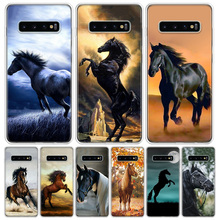 Horse Series Cover Phone Case For Samsung