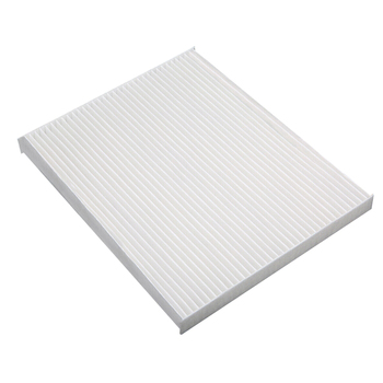 97133 2E250 Grid Type Vehicle Practical Cabin Air Filter Accessories Car Easy Install Non Woven Fabrics For Hyundai Elantra image