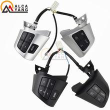 Кнопка управления аудио на руль для TOYOTA COROLLA ADE150 NDE150 NRE150 ZRE15 * ZZE150 2007-2013