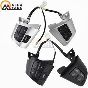 Image 1 - Para toyota corolla ade150 nde150 nre150 zre15 * zze150 2007 2013 volante botão de controle de áudio.